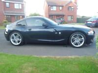 2007 BMW Z4M 3.2 47k miles Petrol NOW COLLECTORS CAR