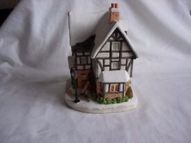 Kevin Francis Toby Inn by John Hine Studios LIMITED EDITION 950