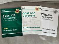 GCSE AQA geography