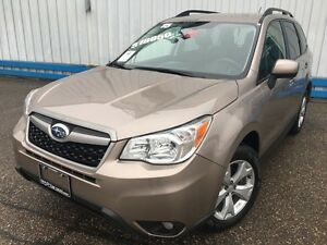 2015 Subaru Forester 2.5i AWD *HEATED SEATS*