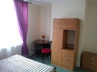 Double room for rent for single occupancy