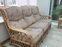 Conservatory Furniture (Arthur Llewellyn Jenkins) for sale due to house move. £550