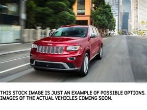 2018 Jeep Grand Cherokee New Car SRT 4x4|Trailer,AudioPkgs|PanoS