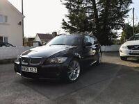 BMW 330 DIESEL M SPORT.