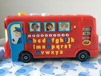 VTech Play Talk Read Bus
