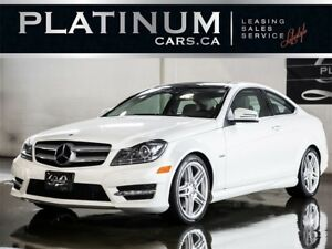 2012 Mercedes-Benz C-Class C350 COUPE 4MATIC, N