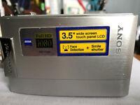 SONY CYBER SHOT DSC-T200