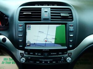 2008 Acura TSX TECH PKG   NAVIGATION   LEATHER.ROOF Kitchener / Waterloo Kitchener Area image 16