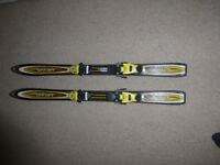 Head Junior skis