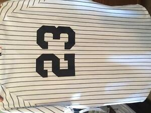 Authentic New York Yankees jersey