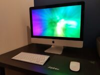 Apple iMac 21.5-inch (Late 2009)