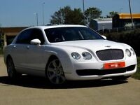 Bentley for Hire Wedding / Prom / Self Drive / Airport