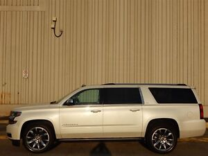 2015 Chevrolet Suburban SUBURBAN LTZ FOR SALE!!!!!