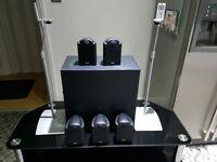 Tannoy FX5.1 5.1 Surround Speaker System