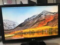 23 inch Monitor for Sale - LG FLATRON W2353V