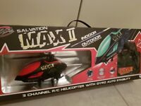 Radio Controlled Helicopter for Sale