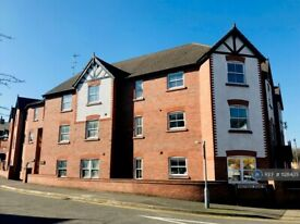 2 bedroom flat in The Gatehouse, Nantwich, CW5 (2 bed) (#1128435)
