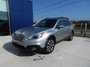 2015 Subaru Outback 3.6R Limited - Cuir Toit ouvrant