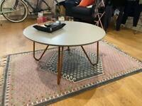 MADE Circular coffee table