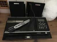 CD/MP3/radio player