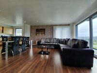 Long term and short term Holiday apartments by the Harbour **all bills included**