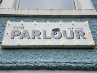 Chef de Partie at the Parlour, West Bridgford