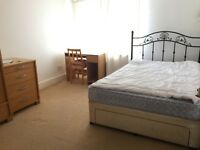 *AMAZING DOUBLE ROOM IN ARSENAL - ALL BILLS INLCUDED