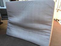 King size Ikea mattress