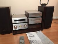 Technics Separates System Model ST-HD560 Immaculate Condition ***L@@K*** in CENTRAL LONDON