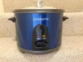 Rice Cooker as new