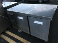 CATERING COMMERCIAL BENCH FREEZER EQUIPMENT COMMERCIAL TAKE AWAY FAST FOOD CATERING PIZZA SALAD SHOP
