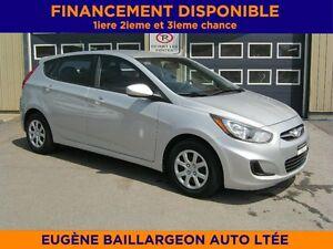 2014 Hyundai Accent GL AUTOMATIQUE, TOUT ÉQUIPÉ, SIÈGES CHAUFFAN