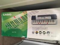Casio LK - 110 keyboard