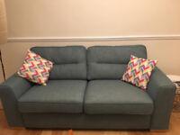 DFS 3 seated sofa
