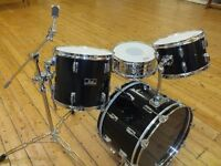 Pearl Early Vintage Export 4 Piece Drum Kit