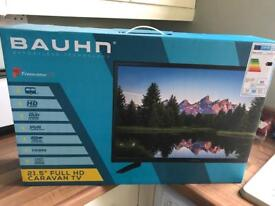 ✨BRAND NEW 12 VOLT CARAVAN TV X✨