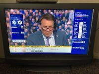 "32"" Sony Bravia HD tv excellent condition"