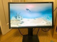 144Hz BenQ ZOWIE XL2411P 24 Inch Gaming Monitor