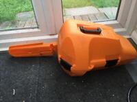 Stihl chainsaw hard carry case