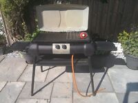 Portable Gas Grill Barbecue