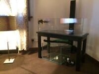 Aquarium Pre-Drilled! - £35