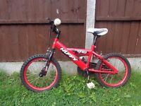 16 Inch Bike - Boys