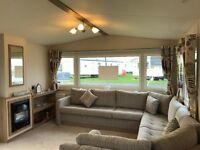 Beautiful Caravan For Sale, Sea Views With Beach Access And Free Fee's, Near Haggerston & Berwick