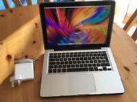 """Apple MacBook Pro 13"""" Mid 2012 Laptop Computer"""