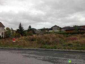 88 000$ - Terrain résidentiel à vendre à Rimouski (Rimouski)
