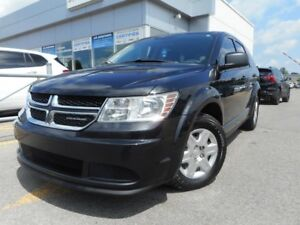 2012 Dodge JOURNEY FWD SE PLUS SE PLUS