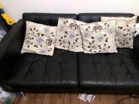 2/3 seater sofa