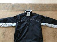 Sunderland GT Pro II Convertible Waterproof Jacket