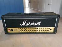 Marshall JVM410H Amp 2017 - MINT, AS NEW (only 6 months old)