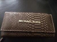 Michael Kors purse new